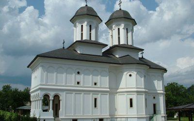 Biserica Campina