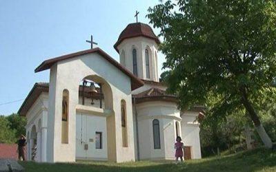 Biserica Costesti